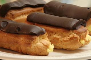 Eclairs | by georgie_grd