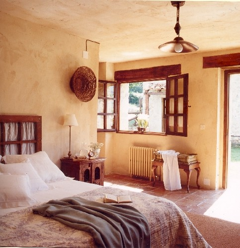 La casona de con mestas de con asturias espa a flickr - Murales para dormitorios de adultos ...