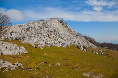 Parque Natural de Gorbeia  #DePaseoConLarri #Flickr -5416