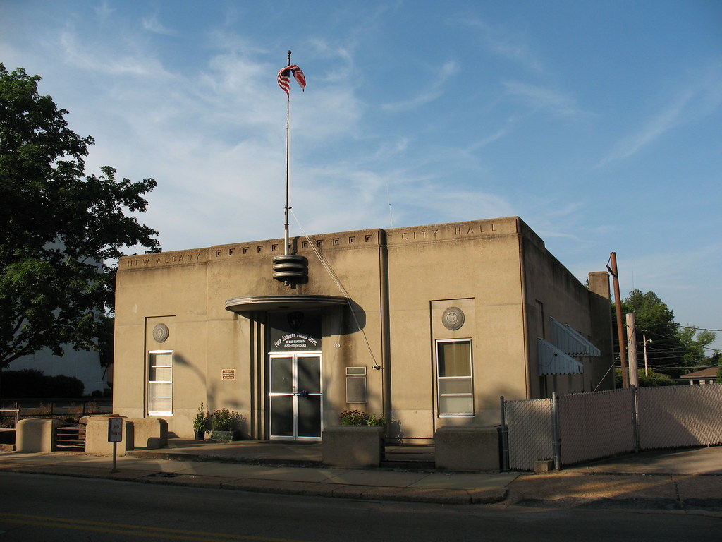 Taylor City Hall Building Department