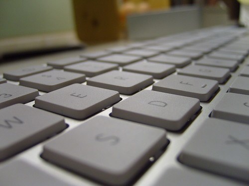 Apple Keyboard Macro | by DeclanTM