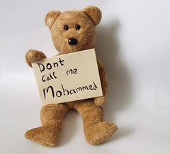 "Dont call me Mohammed | by Malik""JJ""Degri"