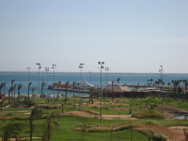 Red Sea Hotel Hurghada Siva Grand Beach