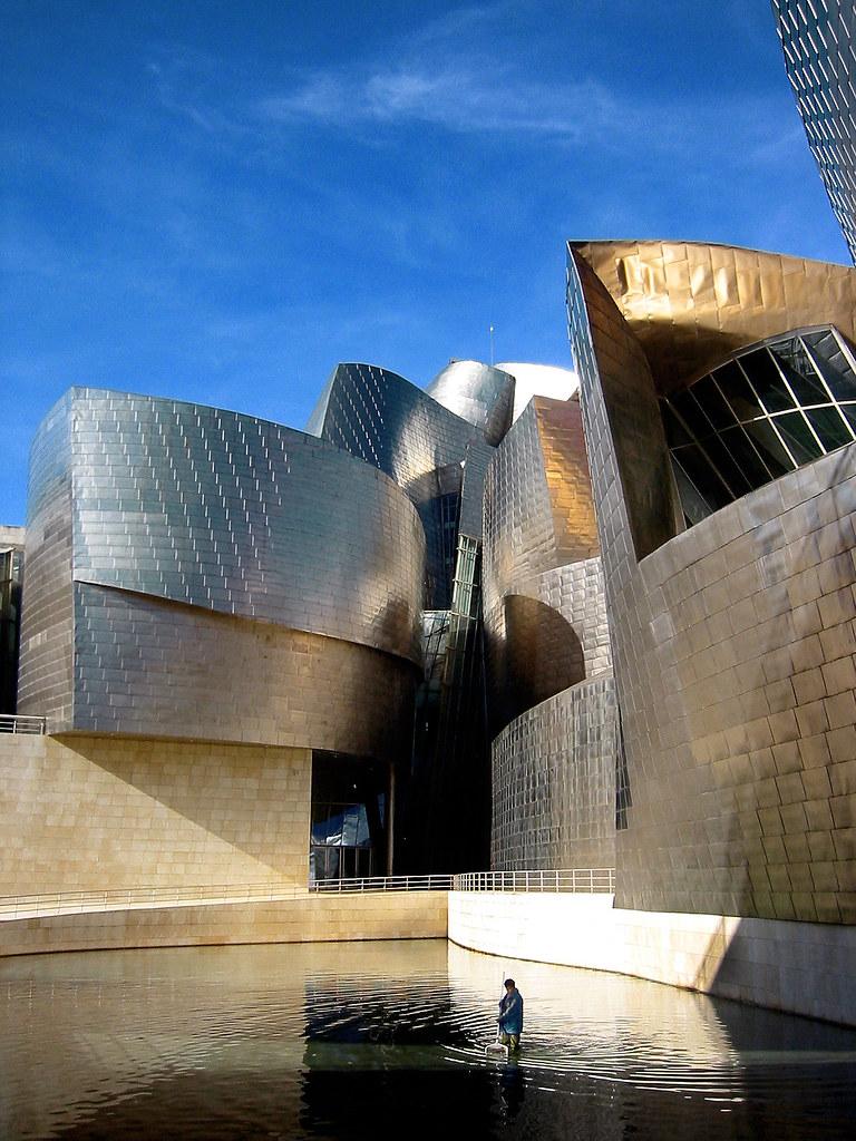 En El Bastidor del Museo | KDD IFC en el Guggenheim Bilbao (… | Flickr