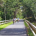 Cape Cod Rail Trail, Harwich