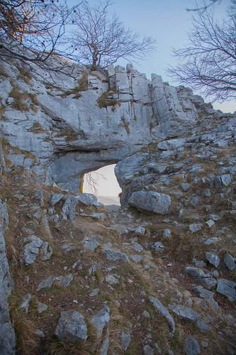 Parque Natural de Gorbeia  #DePaseoConLarri #Flickr -5344