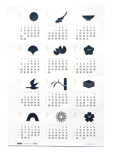 2008calendar | by michivic's weights and…