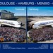 A380: HAMBURG & TOULOUSE