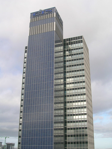 CIS Tower | by Gene Hunt