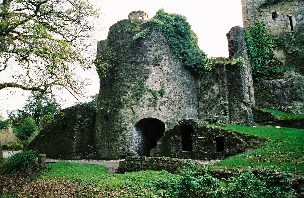 Cork Blarney The Ring Of Kerry Budget Holiday