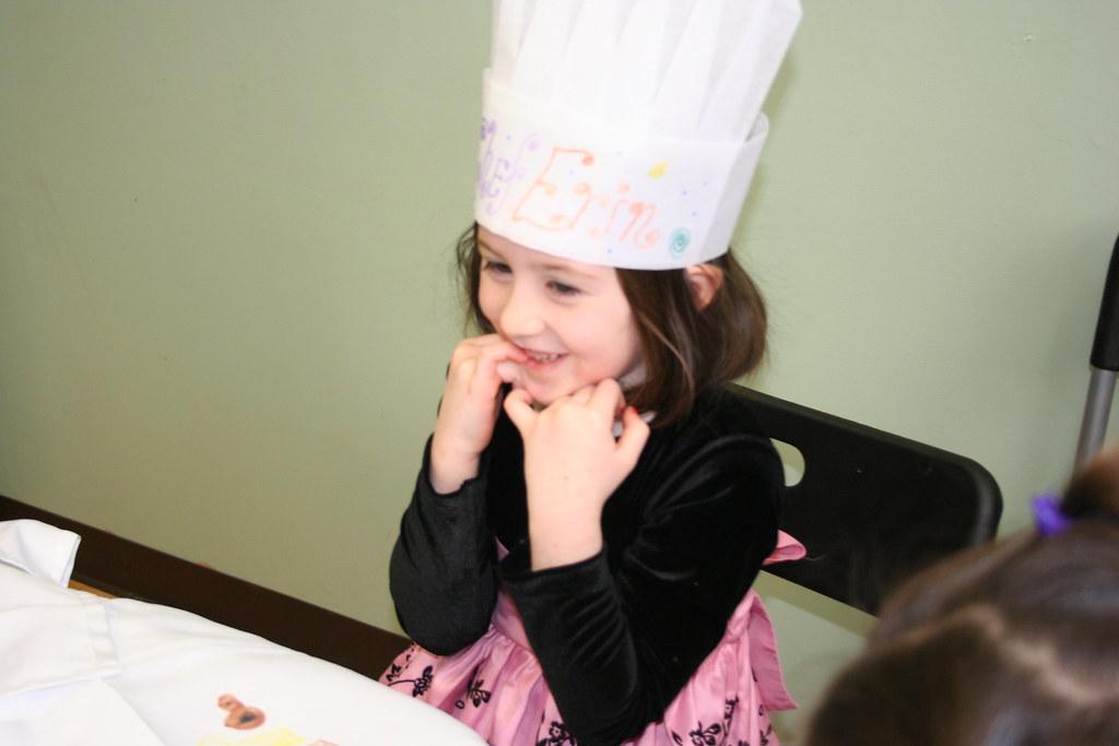 Chef S Hat Cafe Ephraim Wi Menu