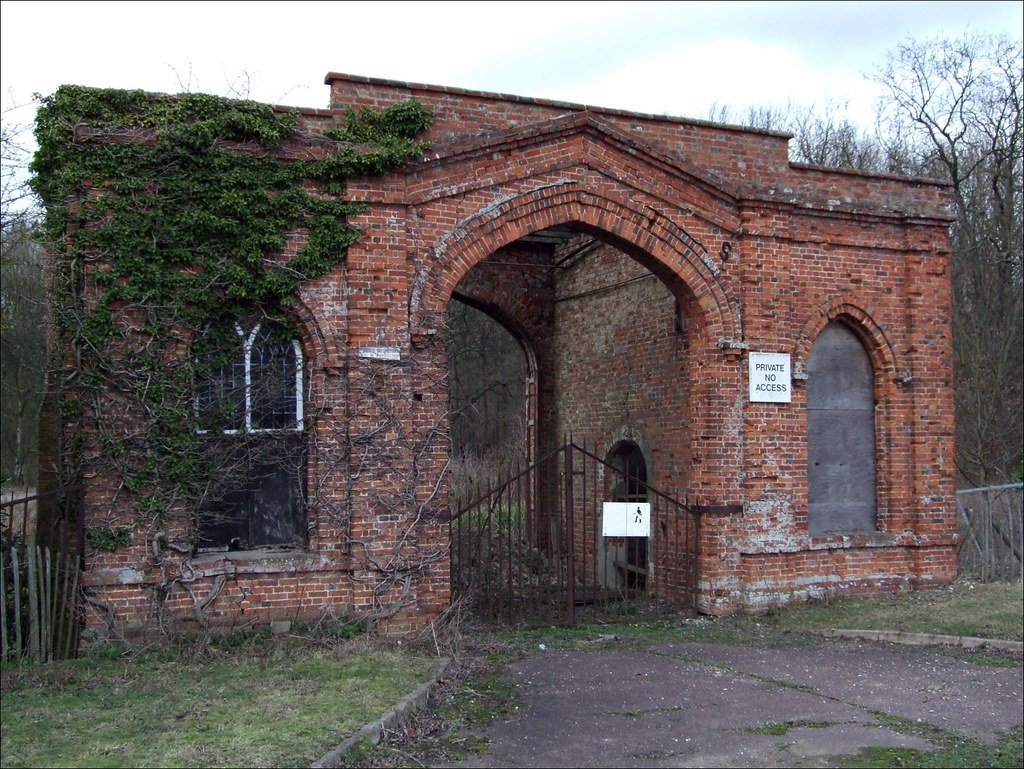 Braintree Old Buildings Picture
