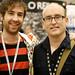 kk+ and Darren Rowse