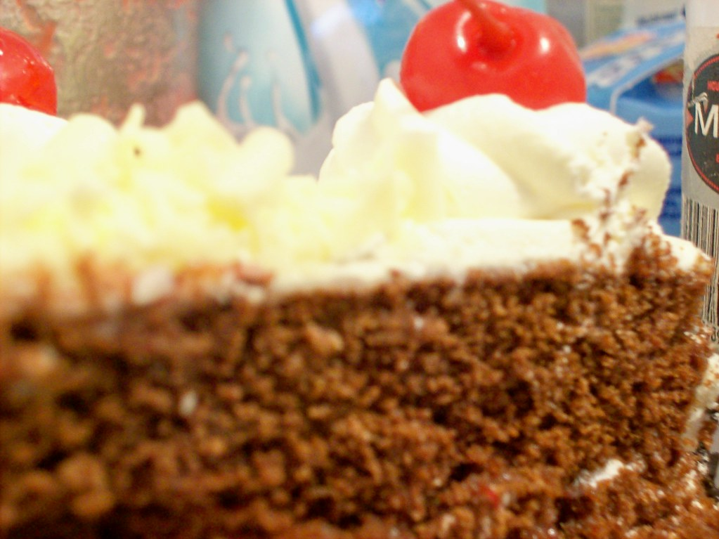 Black Forest Cake Images With Name