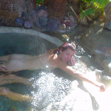 Nudist resorts in palm springs california