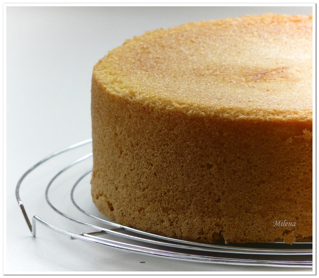 Genoise Cake Tin