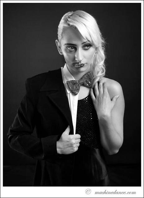 half man, half woman | thinking of circuses | kath | Flickr - photo#3