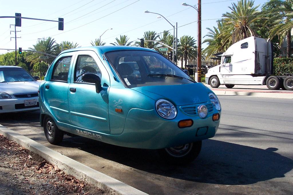 Zap Electric Car Price