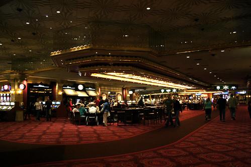 mgm casino jobs