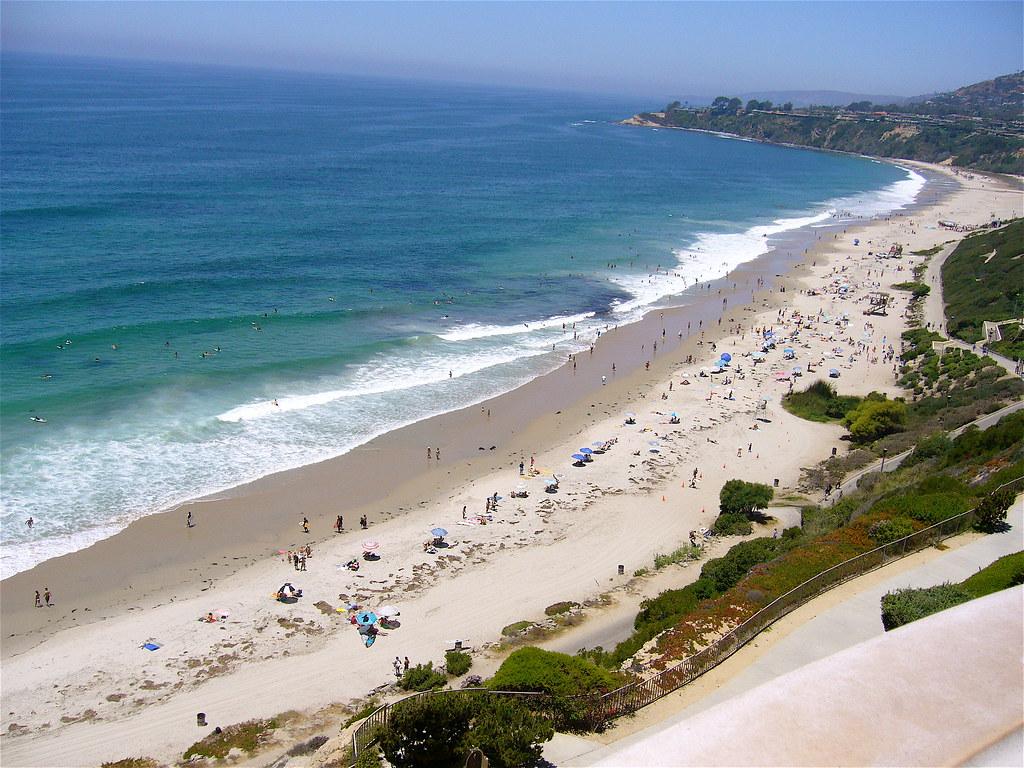 Beach View Dana Point Ca