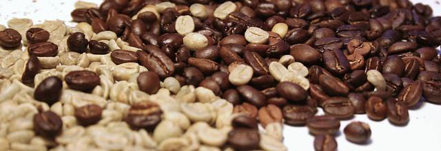 coffee color analysis