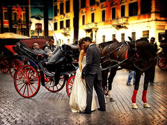 An Italian Wedding, Rome | by Christopher Chan