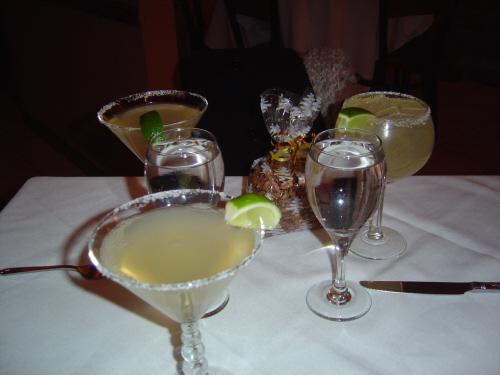 Margaritas Mexican Restaurant North Myrtle Beach