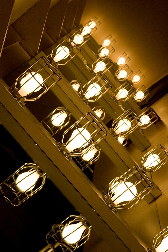 Lights For Rooms With High Ceilings