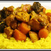 Hanan's Chicken Curry