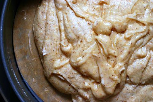Brown Butter Cake Smitten Kitchen