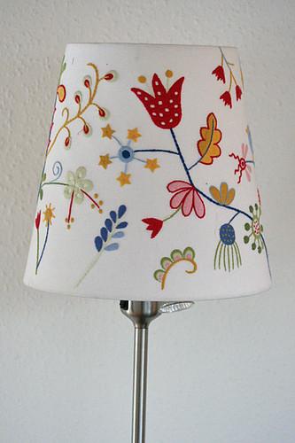 ... Ikea Lamp Shade | By Craft U0026 Creativity