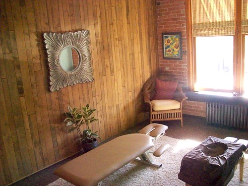 Family Room | by Serving Life Chiropractic Studio