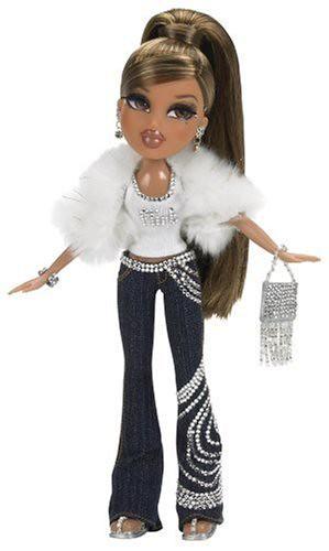 bratz-diamond-yasmin | Buy Bratz Doll Online | georgelink ...