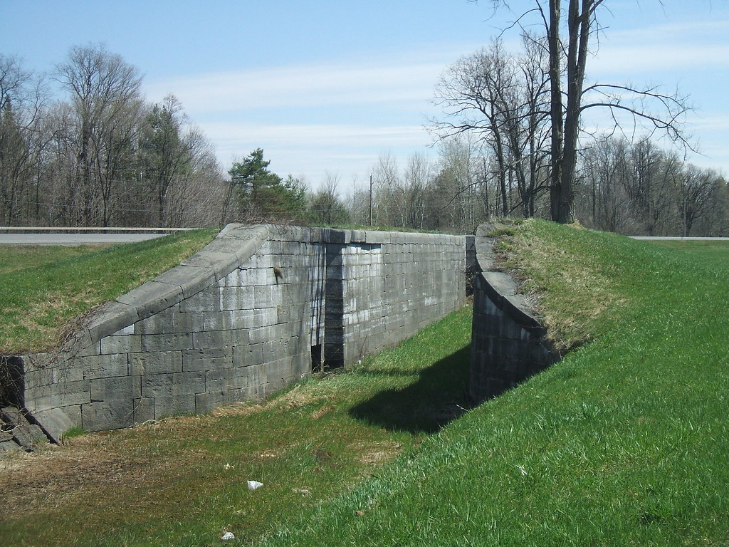 Black River Canal Lock 85 Boonville This Is Black