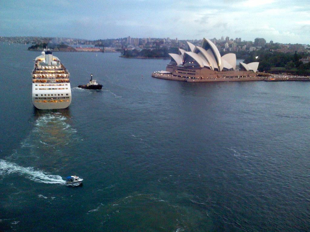 Iphone C Sydney