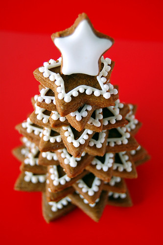 Gingerbread Christmas Tree 3 In Explore This Seems To