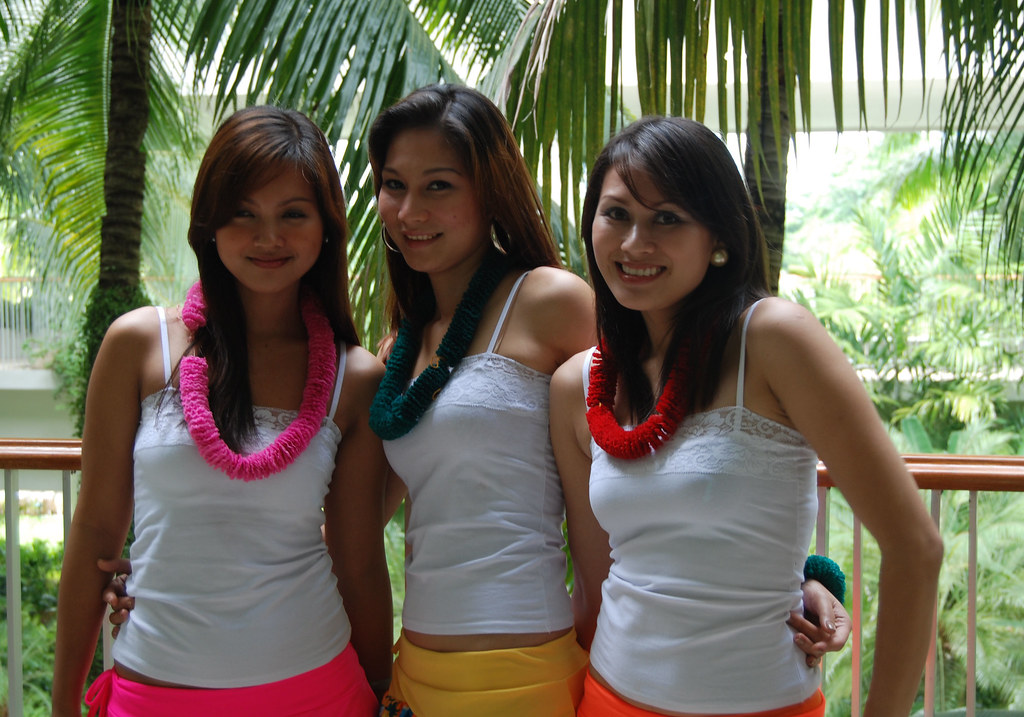 Cebu girls