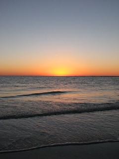 South Point Ocracoke Island