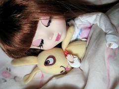 365 toy project - Day 134 ~ Pullip | by Yukihana~