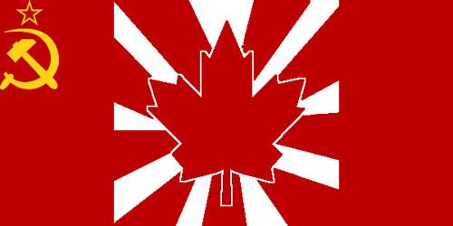 Soviet Canada As Leader Of The New Soviet Canada I