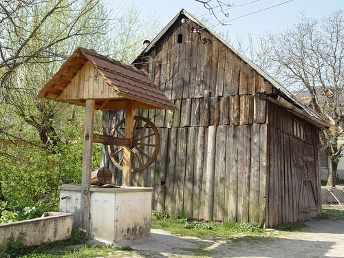 Old house in maramures romania architecture pinterest romania old houses and house - Houses maramures wood ...