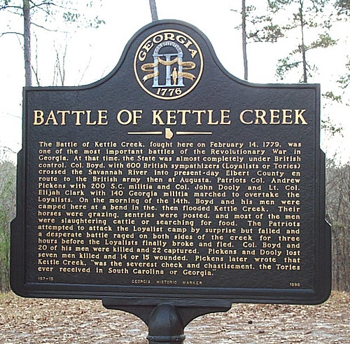"""Battle Of The Kettles: """"One Of The Most Important"""