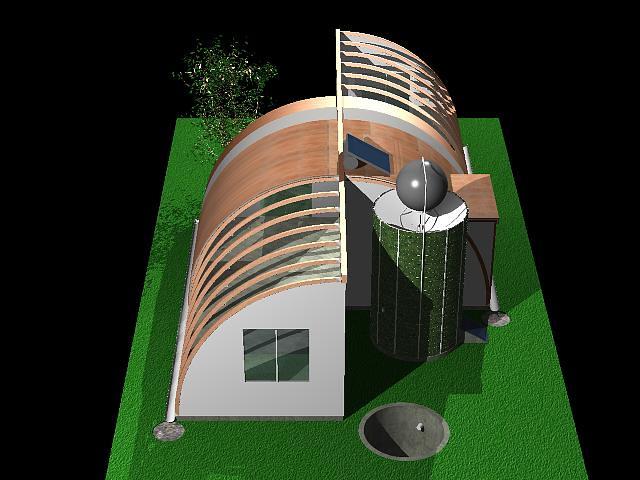Casa ecol gica prefabricada casa ecol gica prefabricada - Casa ecologica prefabricada ...