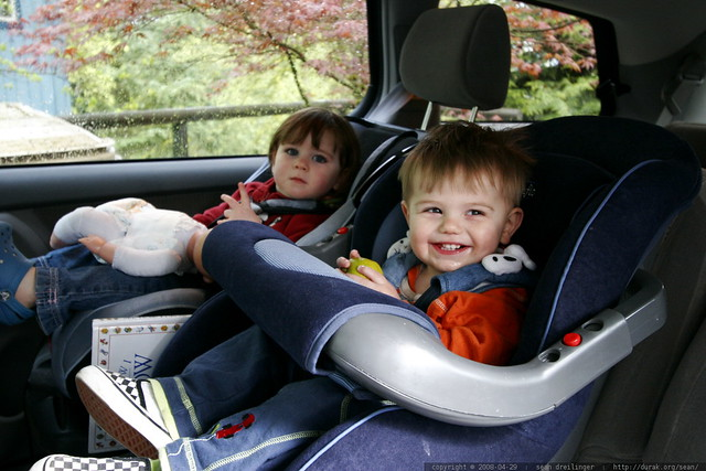 Car Seats Are Key For Ensuring Maximum Child Passenger Safety But Even Though Most Parents Know This There Is One Fact About That Many People