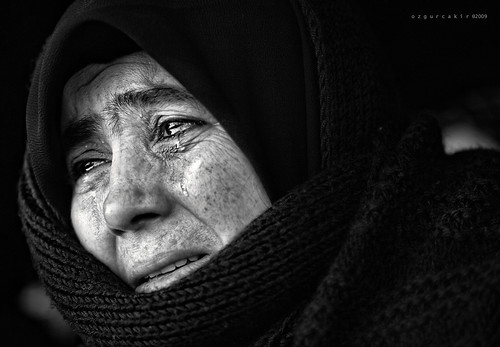 Mourning | by ozgurcakir