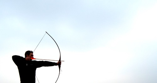 archery | by michael pollak