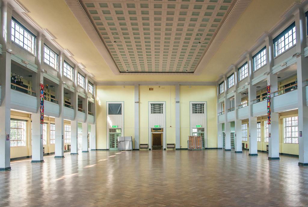 Bishop Gore School Hall (low res) | Bishop Gore School ...