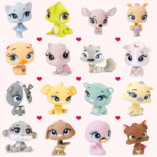 bratz lil angelz pets   4 i know i m 28 and i should