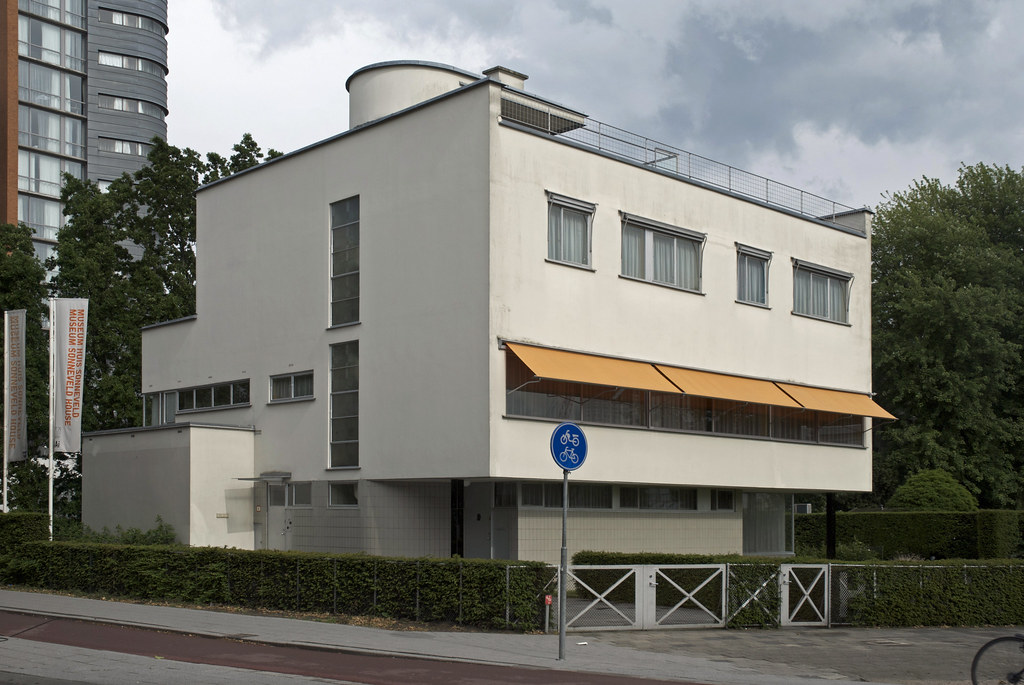 sonneveld house sonneveld house 1933 by leen v d vlugt