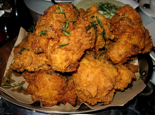 Buttermilk Fried Chicken | by arnold | inuyaki